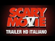 Scary movie 5 - Dal 18 Aprile 2013 al cinema