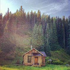 25 Awesome Tiny Cabins | Travel Photography | OutsideOnline.com