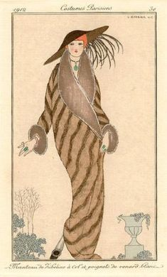 1920s fashion by Doll Designer