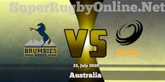 Western Force VS #Brumbies Rugby Live Stream 2020 Super Rugby AU | VOD Rugby Union Teams, Super Rugby, Full Match, Who Will Win, Video On Demand, Westerns, Competition, Live