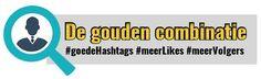 #goudencombinatie #instagram #hashtags https://www.likes-kopen.nl/