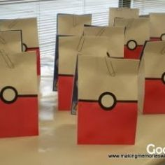 Pokemon Birthday Party   IShareCrafts