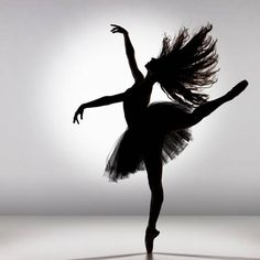 absolute perfection in dance and photography.