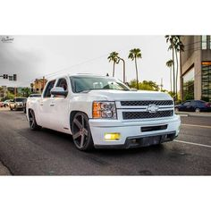 """""""Make sure to Use or Tag for a chance at a feature. Silverado Crew Cab, 2014 Silverado, Chevrolet Silverado, Lowered Trucks, Gm Trucks, Chevy Trucks, Chevy Pickups, Cars And Motorcycles, Mixer"""