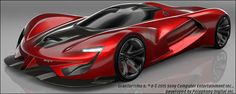 2035 SRT concept