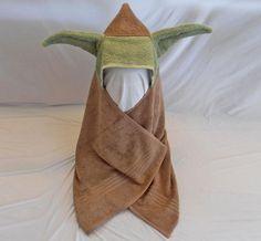 Meister Yoda Handtuch on http://www.drlima.net