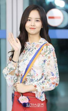 Kim So Hyun xinh như thiên thần vẫn bị Knet chê 'sấp mặt'
