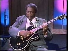 BB King - Guitar Lesson - Chords BB King discusses many of the voicings he uses in his music, chord fragments and double stops Music Theory Guitar, Music Guitar, Playing Guitar, Learning Guitar, Ukulele, Easy Guitar Chords, Guitar Scales, Blues Guitar Lessons, Guitar Tips
