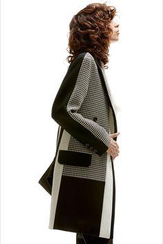 See the complete Barbara Bui Pre-Fall 2018 collection. See the complete Barbara Bui Pre-Fall 2018 collection. Autumn Fashion 2018, New Fashion Trends, 70s Fashion, Look Fashion, Fashion Details, Fashion Show, Fashion Design, Paris Fashion, Boho Outfits