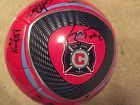For Sale - Chicago Fire Team Autographed Adidas Soccer Ball 2010  - See More At  http://sprtz.us/ChicagoFire