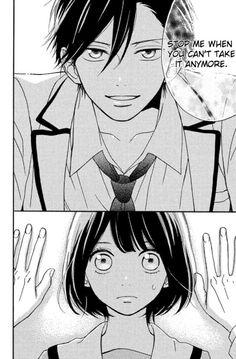 Manga: Koko Kara Saki wa NG