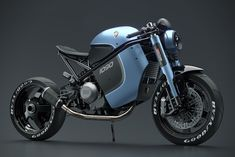 Koenigsegg Bike 1090 Concept Motorcycle   HiConsumption
