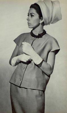 1964 Balenciaga