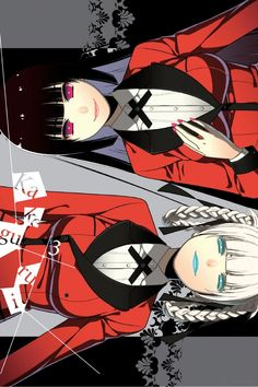 Kakegurui - Stream 2 Edition 1 Page All - MangaPark - Read Online For Free Raw Manga, Chica Anime Manga, Haikyuu, Manga Art, Anime Art, Animes Yandere, The Ancient Magus Bride, Animes Wallpapers, Anime Shows
