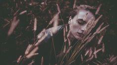 """""""Cuore di Tenebra"""" — Photographer: Andrea Cantova - N_DrewModel: Iryna Protsenko"""