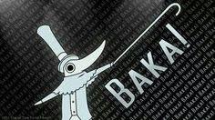 Excalibur - Baka! #excalibur #souleater