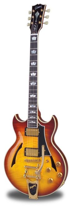 Gibson Johnny A.
