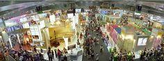 Andalucía también presente Expovacaciones 2013 para atraer al turista vasco!