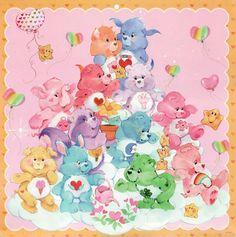 161 Best I Care Bears 80 S Images Care Bears Bear Wallpaper