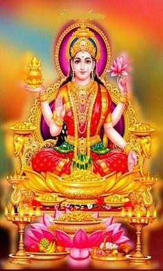 On Sharad Purnima night, goddess Lakshmi is thanked and worshipped for the harvests Lakshmi hindu art Lakshmi wealth Lakshmi goddesses Lakshmi haram Lakshmi tanjore painting Lakshmi vaddanam Lakshmi bangle Lakshmi decoration Lakshmi necklace Shiva Hindu, Shiva Shakti, Hindu Deities, Hindu Art, Krishna, Divine Goddess, Goddess Lakshmi, Happy Navratri Images, Lakshmi Images
