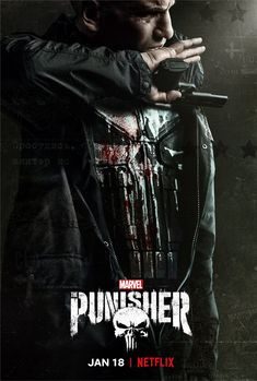 105 Best Punisher Images In 2019