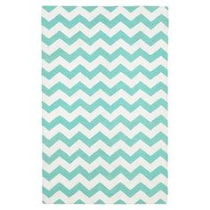 Chevron Rug, Pool #pbteen