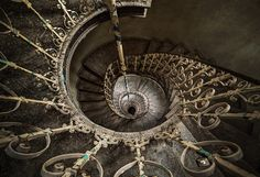 Spiral Two by AbandonedZone on DeviantArt