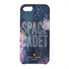 Kate Spade iPhone 5s Space Cadet Von Maur