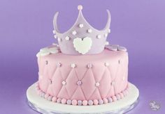 Gâteaux en pâte à sucre - Blog de Féerie Cake