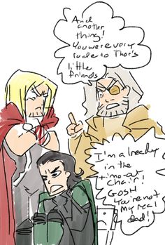 i really wish THIS had been the deal, rather than, you know.... locking Loki up in prison... he... he JUST wanted to find someone who would love him.... ummm... yeah.. Loki's making me question myself again.... i need to shut up now... LOL!!
