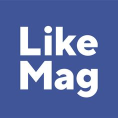 LikeMag | We like to entertain you logo