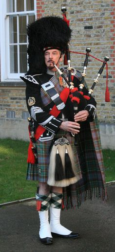 Yorkshire piper