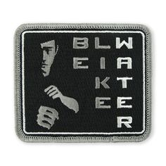 PDW Be Like Water Morale Patch
