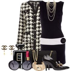 """""""Chanel"""" by brendariley-1 on Polyvore"""
