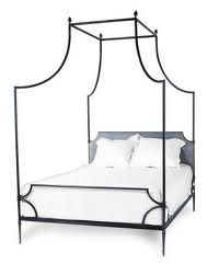 Iron Four Poster Bed pinterest • the world's catalog of ideas