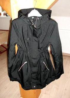 Kupuj mé předměty na #vinted http://www.vinted.cz/damske-obleceni/tehotenske-kabaty-and-bundy/10786089-tehotenska-bunda-jarnipodzimni-cerna-hm-mama