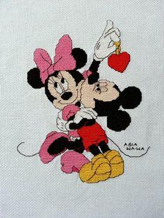 Myszka Miki i Mini