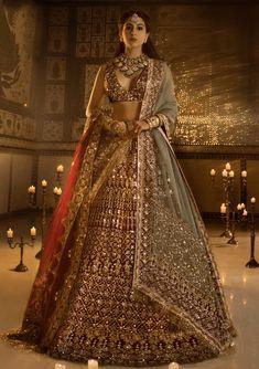 Wedding manish dresses malhotra 30 Manish