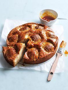 Apple Recipes, Sweet Recipes, Baking Recipes, Cake Recipes, Dessert Recipes, Cinnamon Tea Cake, Apple Cinnamon, Ground Cinnamon, Banana Mug Cake