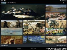 Art Gallery: Discover Artworks  Android App - playslack.com , The Art Gallery is a small, fine selection of paintings of iconic artists.Among them are works by Caspar David Friedrich, Albrecht Dürer, Sandro Botticelli, Johannes Vermeer, Leonardo da Vinci, Vincent van Gogh, Jan van Eyck, Diego Velázquez, Joan Miró, Paul Cézanne, J. M. W. Turner, Thomas Eakins, Pierre-Auguste Renoir, Thomas Gainsborough, Salvador Dalí and many more.Learn interesting details about 476 individual pieces or read…