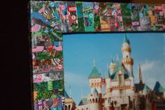 Chaybay56 google search framed pinterest disney crafts and disney mapa frame gumiabroncs Images
