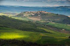 Spring Tuscany, 2013 | Daniel Kordan