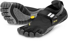 $99.95 Vibram FiveFingers TrekSport Multisport Shoes - Women's - Free Shipping at REI.com