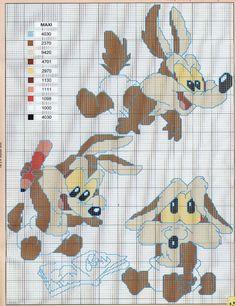 Baby Looney Tunes 22/22
