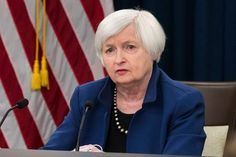 Yellen to Leave Federal Reserve in February