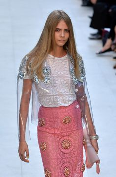 Spring 2014 Fashion Trends We'll Be Wearing Soon 2014 Fashion Trends, 2014 Trends, Fashion News, Spring Trends, Spring 2014, Summer 2014, Spring Summer, Floral Fashion, Fashion Design