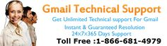The services at Gmail technical support are no less than the Gmail itself as the inclusive and thoughtful process are involved with the latest technique to fix the technical error in the minimal time, as we value both the time you spend with us. Call toll free 1-866-681-4979