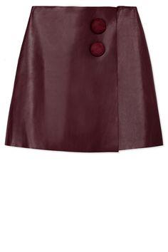 Adam Lippes skirt, $1,450, shopBAZAAR.com.   - HarpersBAZAAR.com