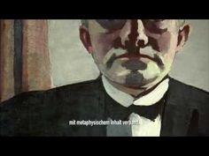"""Dokumentation: """"Max Beckmann - Departure"""" (Trailer)"""
