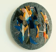 Beautiful pieces by Kate Keara Pelen, via Brown Paper Bag (click through for more)